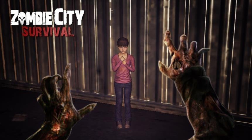 死亡城市喪尸來襲手游官網最新版下載圖片1