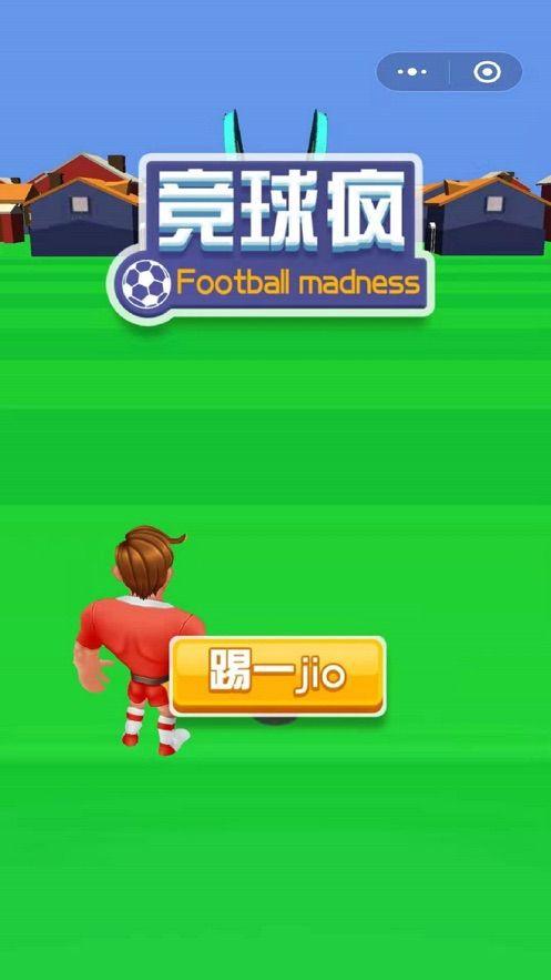 競球瘋游戲最新版下載圖片4