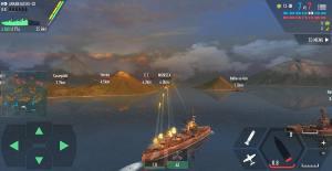 战舰激斗v1.71.4破解版图4