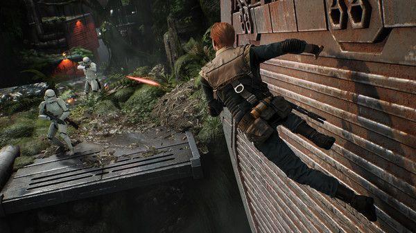 星球大战绝地陨落的武士团豪华版免费破解版下载图片3