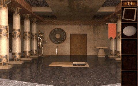 屌德斯解说离奇实验室游戏安卓手机版下载图片2