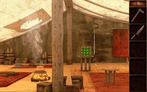 屌德斯解说离奇实验室游戏安卓手机版下载图片3