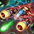 银河突击空袭游戏所有战机全解锁破解版 v1.1