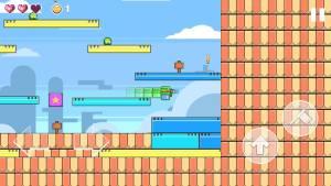 绿帽王的冒险游戏图4
