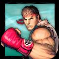 街头霸王5冠军版全人物最新破解版下载 v1.0