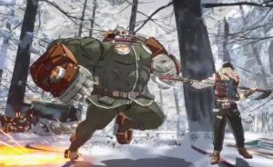 罪恶装备STRIVE游戏官网正式版下载图片1