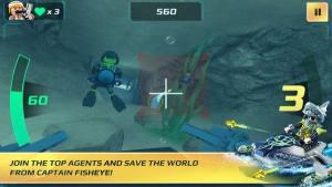 乐高海底世界游戏图3