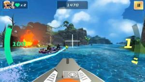 乐高海底世界游戏图1