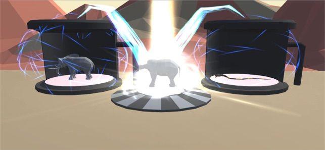 动物结合体游戏中文破解版下载图2: