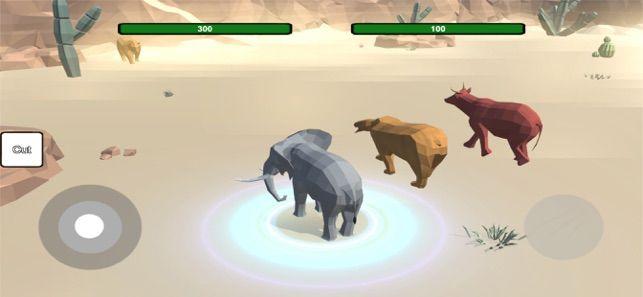 动物结合体游戏中文破解版下载图4: