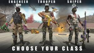 决战部队英雄出击游戏图1