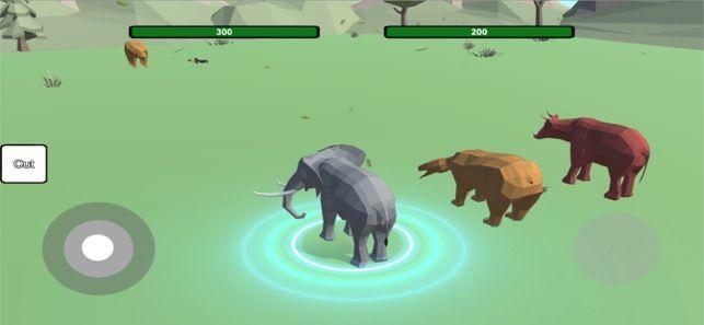 动物结合体游戏中文破解版下载图5: