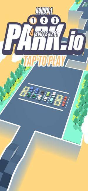 Park.io游戏安卓版下载图片4