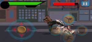 英雄城市僵尸街游戏无敌安卓版下载图片2
