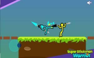 超级火柴人格斗最新版图2