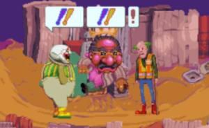 dc小丑游戏免费完整版图1