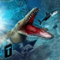 蛇颈龙模拟器小游戏最新安卓版下载 v1.0