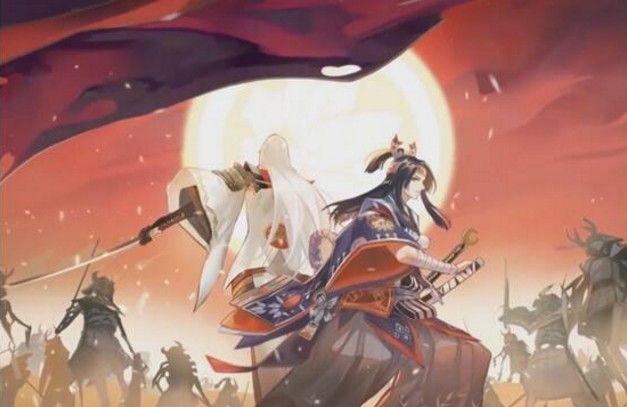 阴阳师全新SP阶式神即将登场!SP鬼切淬火重生[视频][多图]图片2