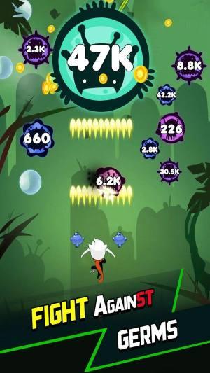 疯狂细菌游戏安卓版官网下载图片1