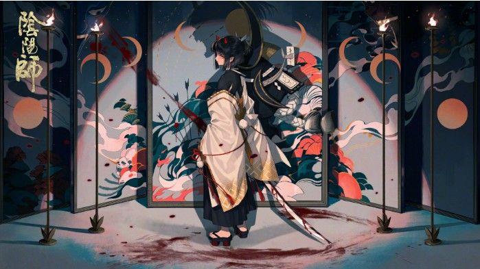 阴阳师全新SP阶式神即将登场!SP鬼切淬火重生[视频][多图]图片1