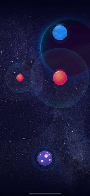 Lunar Orbit游戏图2
