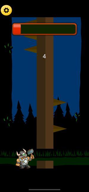 抖音勇士砍树游戏安卓版下载图片1