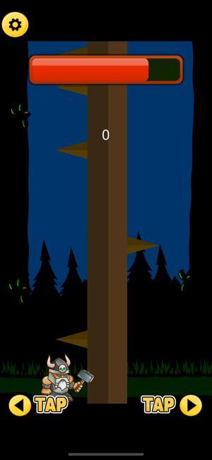 抖音勇士砍树游戏安卓版下载图1: