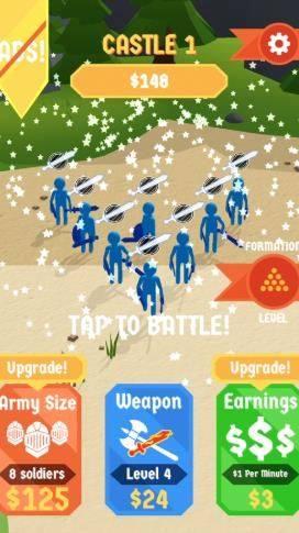 打仗模拟器手机版图3