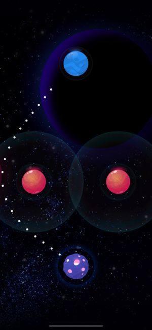 Lunar Orbit游戏图3