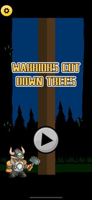 抖音勇士砍树游戏安卓版下载图2: