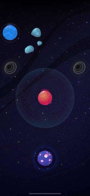 Lunar Orbit游戏图4