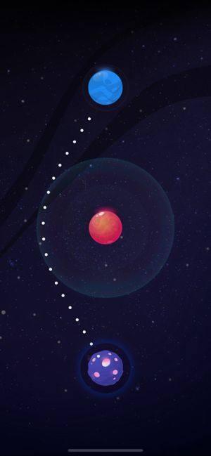Lunar Orbit游戏图1