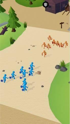 打仗模拟器手机版图5