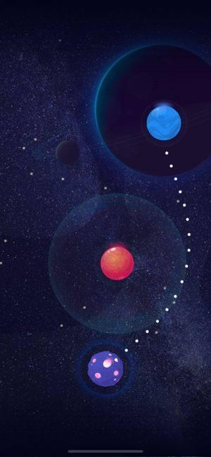 Lunar Orbit游戏图5