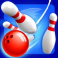 Bowling Cut Rope Puzzle中文版