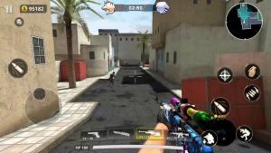 在线反恐FPS游戏官方网站下载安卓版图片4