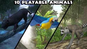 终极野生动物模拟器游戏苹果版下载图片3