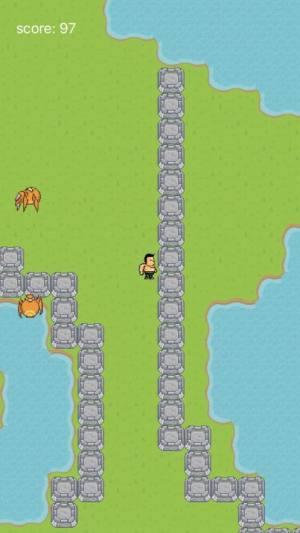 小波踩虫子游戏破解版下载图片1