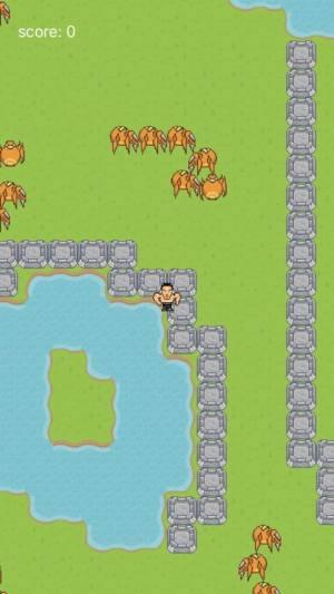 小波踩虫子游戏破解版下载图片3