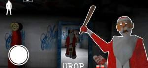 Christmas Granny Santa Mod游戏最新安卓版下载图片4