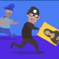 盗贼大师Master Thief全解锁内购破解版安装包下载 v1.0