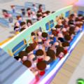 超载地铁无限复活内购破解版下载安装 v1.0