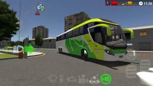 巴西公交模拟游戏手机版下载图片3