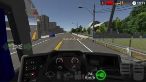 巴西公交模拟游戏手机版下载图片2