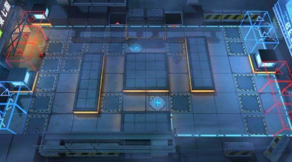 明日方舟CB-10平民攻略:喧闹法则CB-10阵容流程[视频][多图]图片2