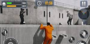 潜行越狱3d破解版图2