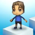下落冲冲冲3D游戏安卓版下载安装 v1.0