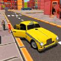 纽约出租车司机2019汉化版