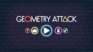 几何攻击游戏安卓手机版下载图片1