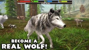 终极狼群模拟器2中文版图2